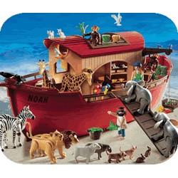 Playmobil El Arca de Noe