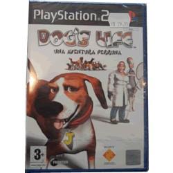 Dog's Life Una Aventura Perruna