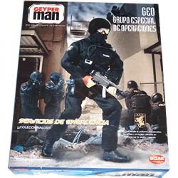 Geyperman GEO (Grupo Especial de Operaciones)