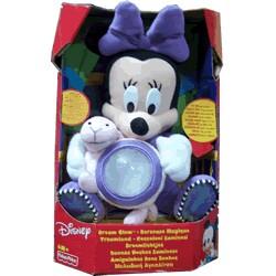 Disney Mimi Buenas Noches Luminoso
