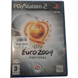 UEFA Euro 2004 Portugal