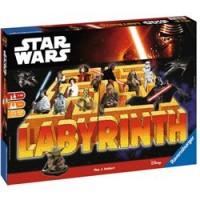 Laberinto Star Wars