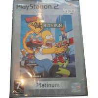 The Simpsons: Hit&Run
