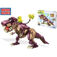 Mega Bloks Minions: Construye Dino Crominion