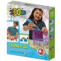 Bolígrafos IDO 3D