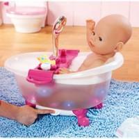 Bañera Interactiva de Baby Born