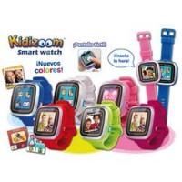 Kidizoom Smartwatch Vtech verde