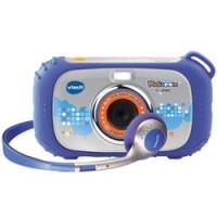 Cámara digital infantil Kidizoom Touch Vtech azul