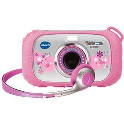 Cámara digital infantil Kidizoom Touch Vtech rosa