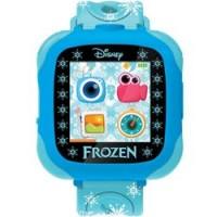 Cámara reloj Frozen, el Reino de Hielo, Azul