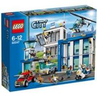 Comisaría de policía de Lego City