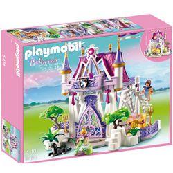 Castillo de Cristal de Playmobil