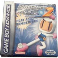 Bomberman Max 2