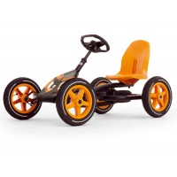 BERG Buddy PRO black/orange