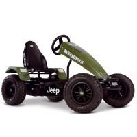 Jeep® Revolution BFR black