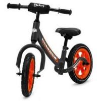 BERG Biky Grey grey/orange