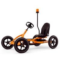BERG Buddy Orange grey/orange