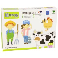 MAGNETIC FARM