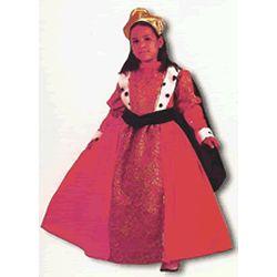 Disfraz Dama (1 a 3 años)