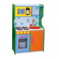 * KITCHEN MULTICOLOR