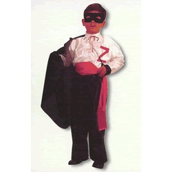 Disfraz Antifaz (3 a 5 años)
