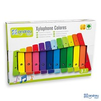 XYLOPHONE COLORES