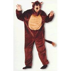 Disfraz Lobo (1 a 3 años)