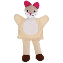 HAND PUPPETS  - FOX