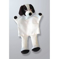 HAND PUPPETS  - DOG