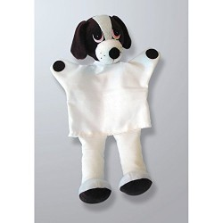 HAND PUPPETS  - DOG