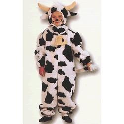 Disfraz Vaca (9 a 11 años)
