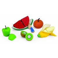 CUT & PEEL FRUITS SET