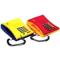 TELÉFONO MODERNO