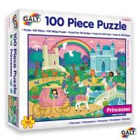 PUZZLE DE 100 PIEZAS - PRINCESAS