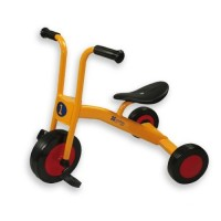 * Triciclo - ENDURANCE TRIKE 2-4 YEARS