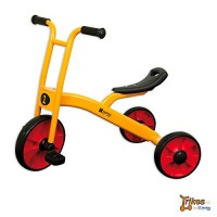 Triciclo - ENDURANCE TRIKE 3-6 YEARS