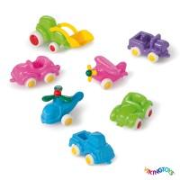 DISPLAY MINI CHUBBIES BABY - 48 piezas