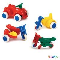 DISPLAY MOTOS CHUBBIES II - 30 piezas