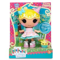 Lalaloopsy - Littles Wishes Slice oCake Puppe