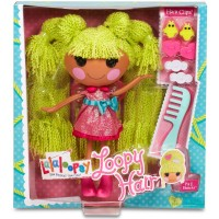 Lalaloopsy - Loopy Hair Pix E. flutters