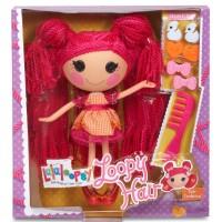 Lalaloopsy - Moxie Girlz Lalaloopsy Tippy Tumblelina Loopy Hair Doll