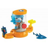 Mattel - Fisher-Price - Octonauts Barnacles Octopod Steering Deck