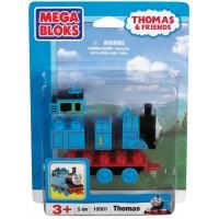 Mega Bloks - Thomas & Friends Thomas