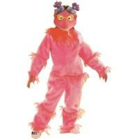 Disfraz Lupita (3 a 5 años)