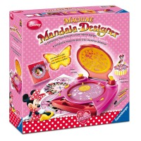 Ravensburger - Mandala Machine Minnie Mouse
