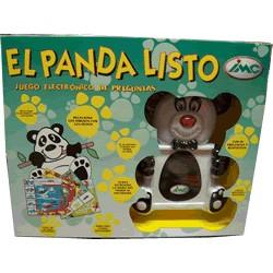 El Panda Listo
