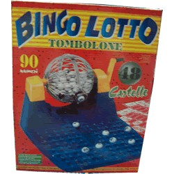 Bingo Lotto Tombolone