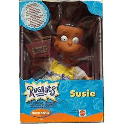 Rugrats: Aventuras en pañales - Susie