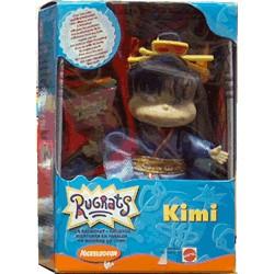 Rugrats: Aventuras en pañales - Kimi