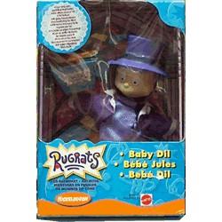 Rugrats: Aventuras en pañales - Bebé Dil